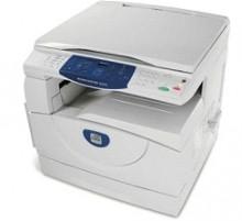 МФУ монохромное А3 Xerox WC 5016 A3 (100S12720)