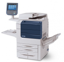 Видеобзор МФУ Xerox Сolor 560