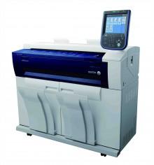 КОМПУТЕРРА выполнила поставку и запуск инженерной системы Xerox 6705