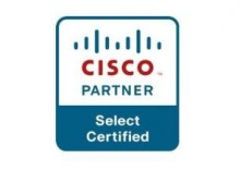 Компания КОМПУТЕРРА -  Cisco Select Certified Partner