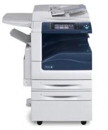МФУ лазерное цветное А3 XEROX WC7525 (WC7525CPS)