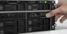 Видеообзор серверов HP ProLiant DL60 Gen9 и DL80 Gen9