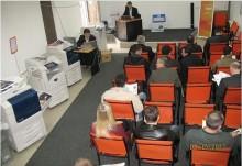 «День цифровой печати Xerox» в Кременчуге