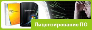Лицензирование программного обеспечения