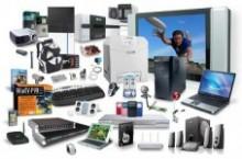 Поставки ИТ оборудования, оргтехники и ПО
